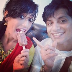 sanam and aahil