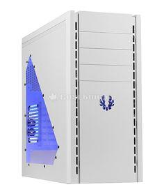 Ready to mod! BitFenix Shinobi Core Midi-Tower mit Fenster in Weiß!    Ein individuelles Design ist die zentrale Motivation für die meisten optischen PC-Modifikationen. Während eine alternative Beleuchtung beispielsweise noch vergleichbar einfach zu realisieren ist, wird es bei der Gehäusefarbe schon aufwändiger. BitFenix bietet nun jedoch eine vielfältige, einfach zu realisierende und sehr preiswerte Mod-Lösung an.