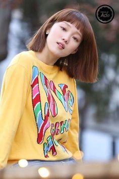 Fashion Tips To Help You Look Your Best – Designer Fashion Tips Korean Actresses, Korean Actors, Korean Idols, Weighlifting Fairy Kim Bok Joo, Sung Hyun, Lee Sung Kyung Hair, Korean Girl, Asian Girl, Kdrama