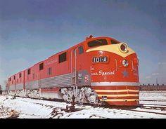 Texas Special 101-A