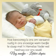 Afrikaanse Quotes, Goeie Nag, Good Night Quotes, Children, Vader, Om, Inspiration, Friends, Young Children