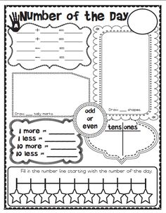 Even & Odd Numbers Worksheet This site has lots of
