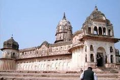 Laxmi Temple orchha