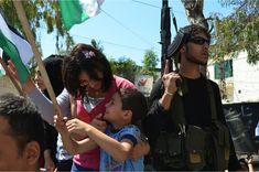 Palestinians' Real Enemies: Arabs