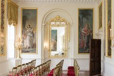 The Drawing Room Danson House Photographed By Oakhouse Photography