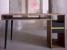 AROUND.U Bureau by Two Six design Cristiana Macedo