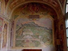 Villa Lante - Bagnaio
