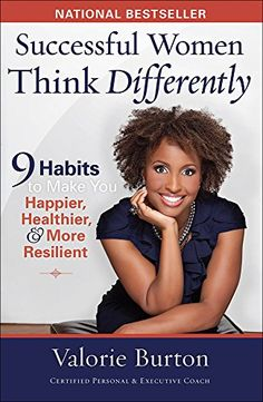 14 best inspirational books for women images on pinterest books to successful women think differently 9 habits to make you happier healthier and more fandeluxe Image collections