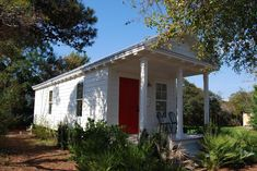 Katrina Cottages - The Seaside Research Portal