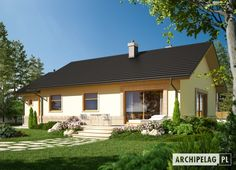 Erin II G1 to propozycja dla inwestorów, którzy cenią klasyczne piękno, symetryczne połączenia oraz słoneczne wnętrza.