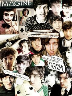 PJ Liguori. KickThePj. He's a really awesome youtuber and is very very talented at making videos and editing videos and stuff.