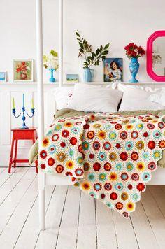 La casa di primavera? Colorata, pop e chic! - Design news - GraziaCasa.it