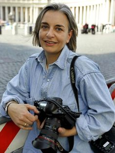 Award-winning and veteran war photographer Anja Niedringhaus was fatally shot by an Afghan police officer on Friday, April 4, while reportin...