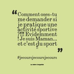 Du sport !!!!!