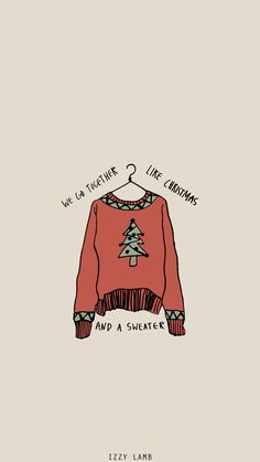 I usually search wallpapers for covers, like this christmas theme one, a story of christmas sweaters and hot cocoas