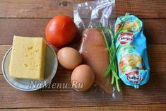 "Salāti ""Minūte"" jau ir apsteiguši rasolu un siļķi kažokā - Lapa: 1 no 1 - Amizanti. Eggs, Cheese, Breakfast, Food, Rezepte, Breakfast Cafe, Egg, Essen, Yemek"