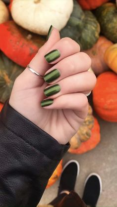September is here and so are fall nails! Here are a few of my favorite looks! #essielove #essiefall #essie Fall Nails, My Nails, Fall Looks, Essie, Nail Colors, September, My Favorite Things, Fall Styles, Fall Fashion