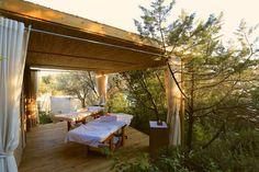 @VogueParis: Escape to tranquility heaven @NUXE opens Maçakizi Hotel spa in Bodrum voguefr.fr/NuxeBodrum