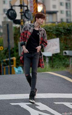 #LeeJongsuk #이종석 for Ceci 20th Anniversary