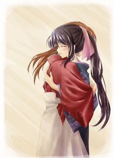 Just a blog for all things Rurouni Kenshin! I post mostly fanart, but also screencaps, gifs, and...