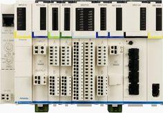 The Schneider Electric Modicon Quantum is a versatile PLC
