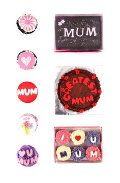Give Mom something special this Mother's Day! ‪#‎MothersDay‬ ‪#‎Cupcakes‬ ‪#‎Cake‬ ‪#‎Odel‬ ‪#‎SriLanka‬