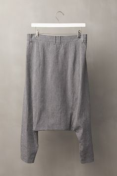 Belt Sarrouel Pants