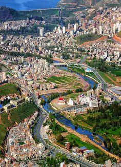 Mahabad, Kurdistan, Iran