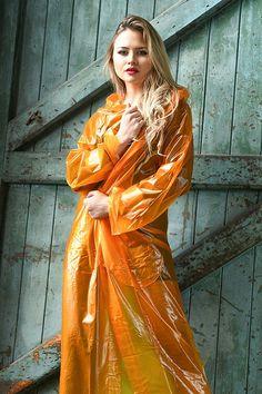 Raincoats For Women Products Info: 8847300694 Vinyl Raincoat, Pvc Raincoat, Raincoat Jacket, Plastic Raincoat, Yellow Raincoat, Plastic Pants, Hooded Raincoat, Hooded Cloak, Rain Jacket
