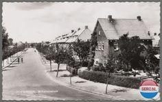 Wilhelminalaan Oosterhout (jaartal: 1950 tot 1960) - Foto's SERC