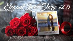 Elegant Love Story  • See it in action ➝…