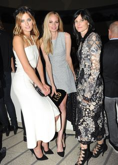 The 2014 Guggenheim International Gala Pre-Party – Vogue