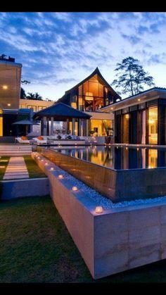 Preciosa piscina