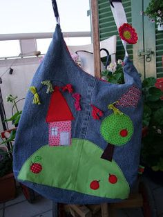 Jule macht was!: Upcycling Day -