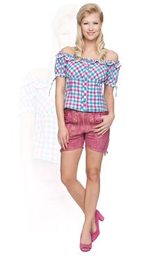 70 Best Trachten Lederhosen Damen images   Leather trousers, Soft ... eaf94ff9ba