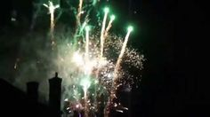 FIREWORKS AT HALLOWEEN - VLOGTOBER DAYS 30 & 31 | MoreRetroBombshell