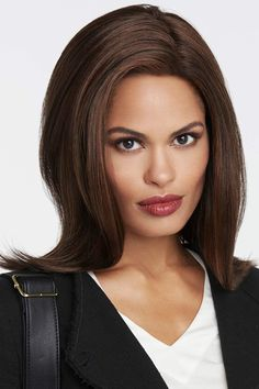 Work It by Raquel Welch Wigs - Lace Front, Monofilament Top Wig Wig Styles, Short Hair Styles, Shoulder Bob, Shoulder Length, Gabor Wigs, Wilshire Wigs, Raquel Welch Wigs, Monofilament Wigs, Wig Stand