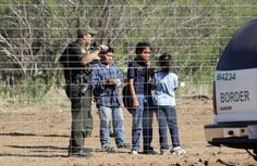 127 Unaccompanied Alien Children Caught At Mexican Border Per Day In June