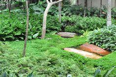 Portal Paisagismo » Arquivo » Ecosys lagos ornamentais agua em movimento