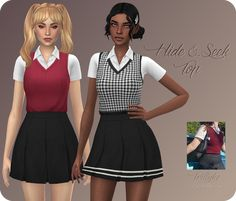 Sims 4 Mm Cc, Sims Four, Sims 4 Mods Clothes, Sims 4 Clothing, Sims 4 Cas, My Sims, Maxis, Sims 4 Expansions, The Sims 4 Packs