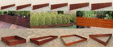 Bordure en plessis corten de retenue de talus.  #Jardin #Apanages #Bordure #Bordures #Garden #Jardinage #Jardins #Paysage #Paysagiste #Fleur #Parc #Aluminium #PVC #Corten #Rouille #Séparation #Massif #Campagne #Maison #Potager #Instagood #Instadaily #Inspiration #Architecture #Décoration #Décor #Design #Déco #Extérieur #LED #Extérieur #Landscape #Gardendesign #Floor #Wood #Dirt #Volige #Borduredejardin #Bordurealuminium #BordureeclairageLED #LED