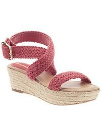 84dda6d4947 Awesome color and style for spring summer Pink Espadrilles