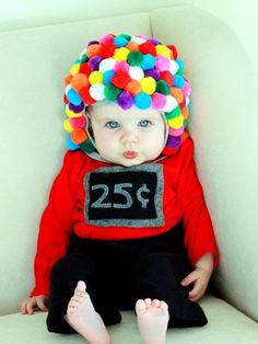 Halloween costumes for infant to try