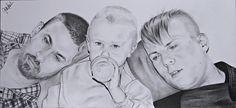 #artforsale #pencildrawings #portraits #drawings