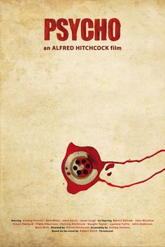 The first modern horror film.