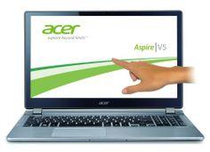 Acer Aspire V5-573PG-54208G50AII 39,6 cm (15,6 Zoll) Notebook (Intel Core i5 4200U, 2,6GHz, 8GB RAM, 500GB HDD, NVIDIA GF GT 720M, Touchscreen, Win 8) silber Acer,http://www.amazon.de/dp/B00FYKM7HK/ref=cm_sw_r_pi_dp_NPHGtb1AJXKXGSKY