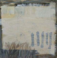 art journal - expression through abstraction — keesvossestein: Zien is meten, Kees Vossestein. Collage Art Mixed Media, Art Journals, Neutral, Abstract Art, Illustration Art, Landscape, Image, Journaling, Tumblr