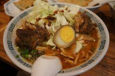 「熊本市中央区」 桂花ラーメン 本店|夫婦で食べ歩き+2