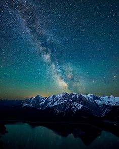 Beautiful Astrophotography by Monika Deviat #inspiration #photography