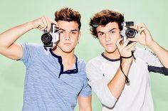 Dolan twins ❤️